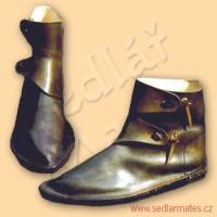 Kotníkové boty Viking (model č. 0004)