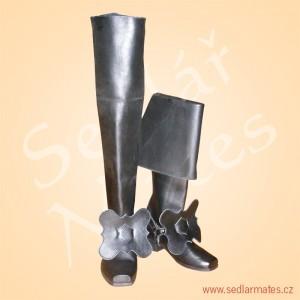 Mušketýrky (model č. 3047)