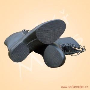 Taneční boty (model č. 4038)
