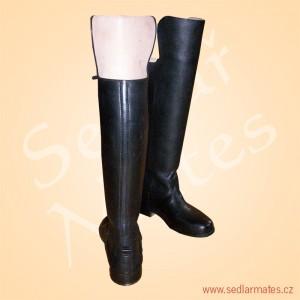 Napoleonské boty (model č. 4040)