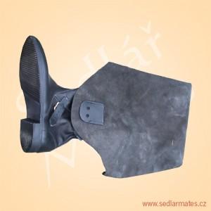 Renesanční jezdecké boty (model č. 2013)