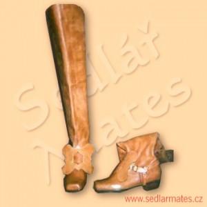 Mušketýrky (model č. 3003)