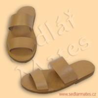 Pantofle (model č. 4010)