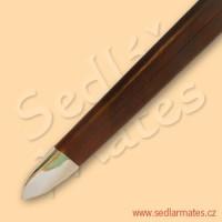 Pochva na krátký meč (model č. 5043)