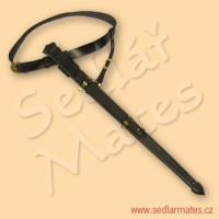 Závěs a pochva na meč (model č. 5048)